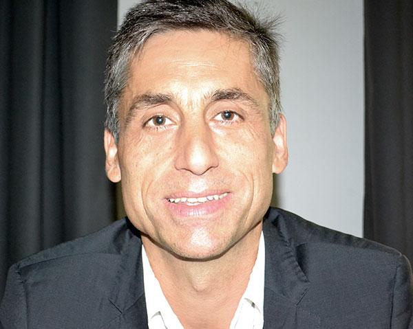 Jean-Luc BRAUNSCHWEIG-KLEIN